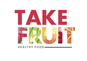 LOGO ORIGINAL TakeFruit.