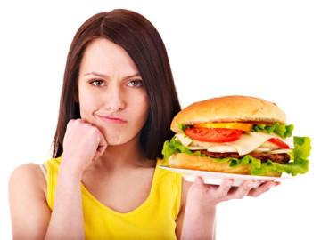 Tips para satisfacer los antojos de una forma saludable