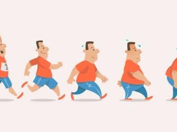 ¿Qué pasa en tu cuerpo cuando dejas de entrenar?