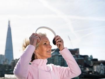 10 beneficios del running para mujeres de más de 45 años