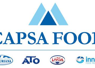 CAPSA FOOD, reconocida por la FADE por la buena gestión de los RRHH
