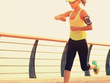 ¿Cuánto tiempo tenemos que entrenar para empezar a quemar grasa?
