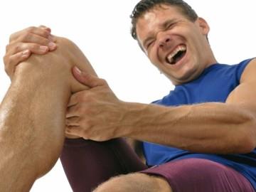Más información sobre los calambres musculares.