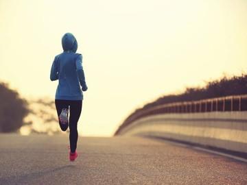 Cómo podemos coger el hábito de salir a correr.