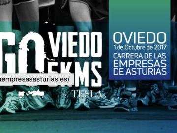GOVIEDO 5KMS  I CARERA DE LAS EMPRESAS DE ASTURIAS