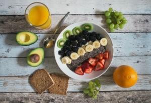 Desayunos activos
