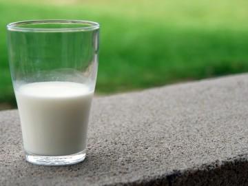 ¿Cuál es la relación entre el sueño y la leche?