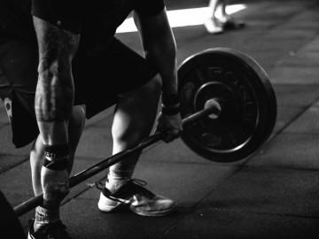 Levantar pesas es mucho más beneficioso de lo que crees