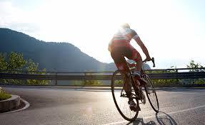 Los mejores ejercicios de core para ciclistas