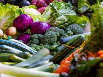 Hortalizas y verduras: esto es todo lo que te aportan