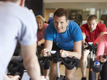 Consejos y beneficios para que saques al spinning el máximo provecho