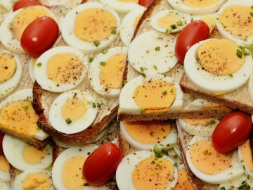Todas las claves sobre el huevo