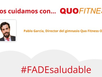 Nos cuidamos con…Quo Fitness Oviedo