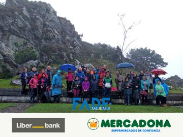 Las empresas asturianas caminan juntas en familia
