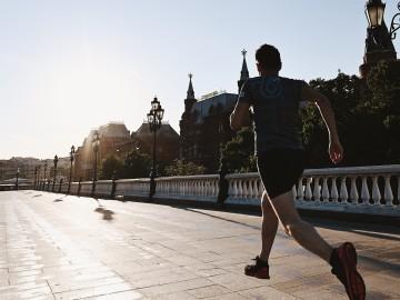 Jorge Torres nos explica cómo volver a correr después del confinamiento 👟👟
