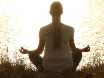 21 de junio, Día Mundial del Yoga
