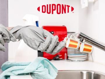 DuPont nos ofrece una serie de pautas preventivas para reducir los riesgos asociados a un uso indebido de los químicos del hogar